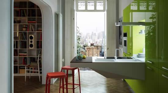 Design Keukens Keukens Antwerpen : Rudy`s over italiaanse design ...