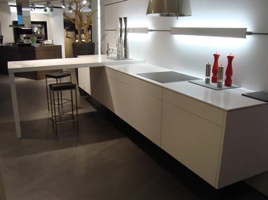 Keuken Wit Blad : Rudy`s blog over Italiaanse Design Keukens e.d.: Nieuwe Snaidero